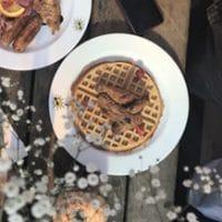 Sunrise Waffle Shop