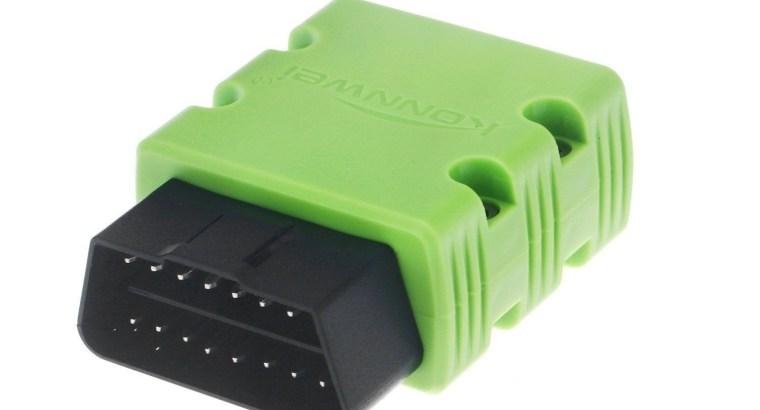 ELM327 Bluetooth OBDII OBD2 Auto Car Code Reader Diagnostic Scanner Tool
