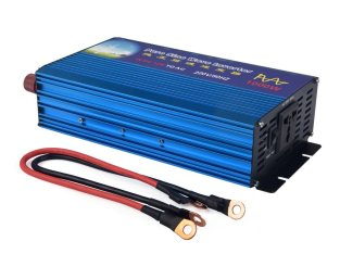 1000 Watt DC12V to AC 220V Pure Sine Wave Inverter