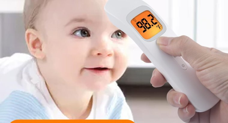 IR Infrared Thermometer with CE & FDA Certificate