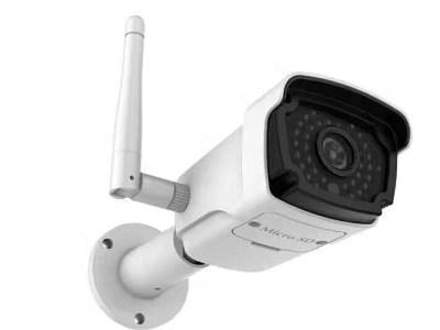 Seculink Waterproof Security Wireless 1080p Camera