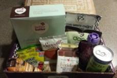 Taste Guru April Box
