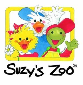 Suzys Zoo Logo