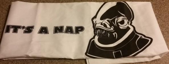 Its a nap Pillowcase