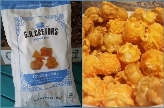 GH Creators Chicago Mix Popcorn