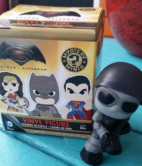 Batman Vinyl Figurine