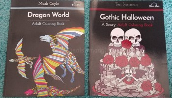 Win A Copy Of Dragon World And Gothic Halloween