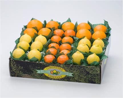Heritage Select Citrus