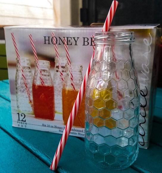 HoneyComb Bee Set