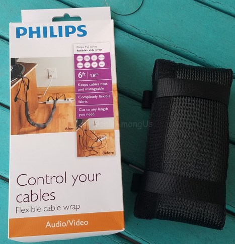 Phillips Wrap Cables