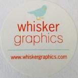 Whisker Graphics Logo