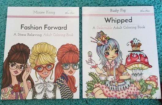 A Whipped Fashion Forward