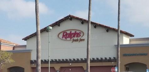 Ralphs Outside
