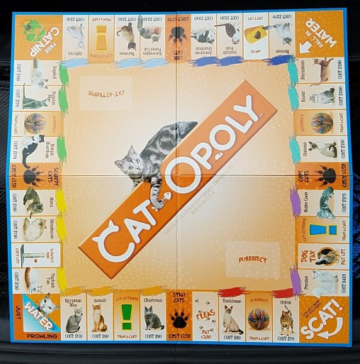 cat-opoly-board