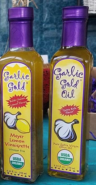 garlic-gold-olive-oil-and-lemon-vinegarette