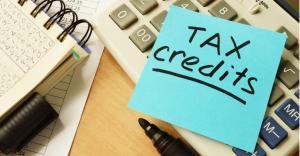tax credits ts 1540