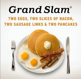 Dennys FREE Grand Slam On Your Birthday Deal Seeking Mom