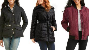 de9a13750 *HOT* Jacket Clearance on Walmart.com = Women's Jackets as Low as $7.50