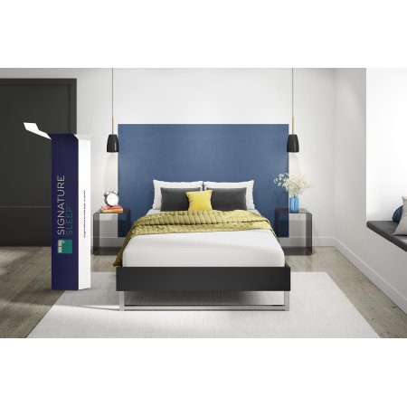 Memory-foam-bed-queen-size