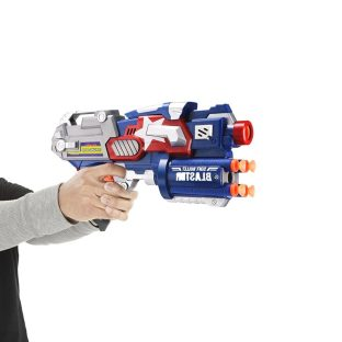 30PCS and Hand Wrist for Blaster Gun and Nerf Guns N-Strike Elite Series 4