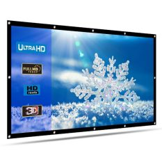 120 Inch Projection Screen 1