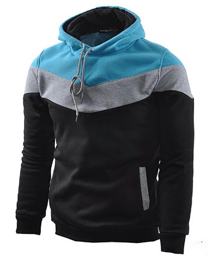 2018-06-14 10_46_17-Mooncolour Mens Novelty Color Block Hoodies Cozy Sport Outwear at Amazon Men's C