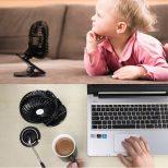Battery-Operated-Clip-on-Mini-Desk-Fan 6