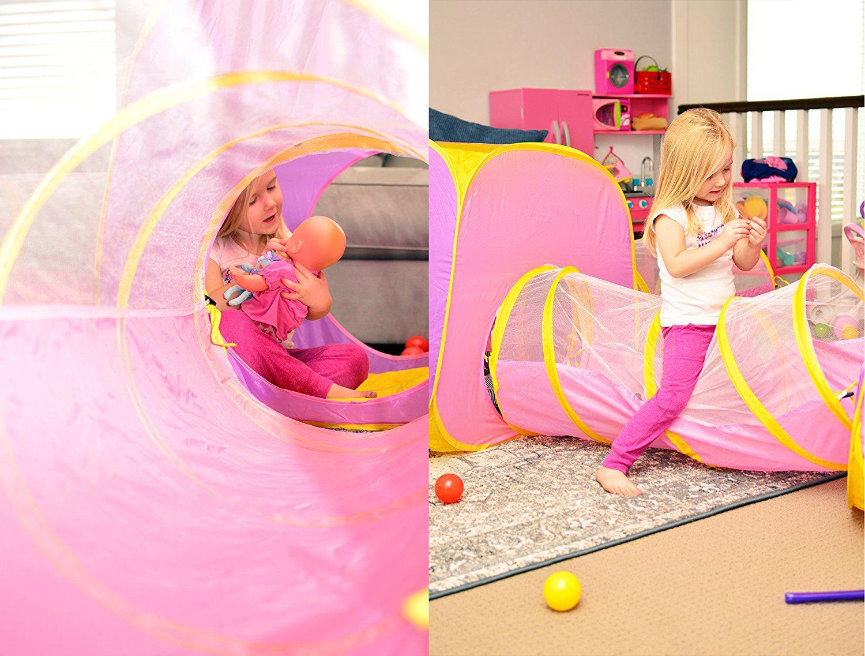 Children-Playhouse-Popup-Tents 2