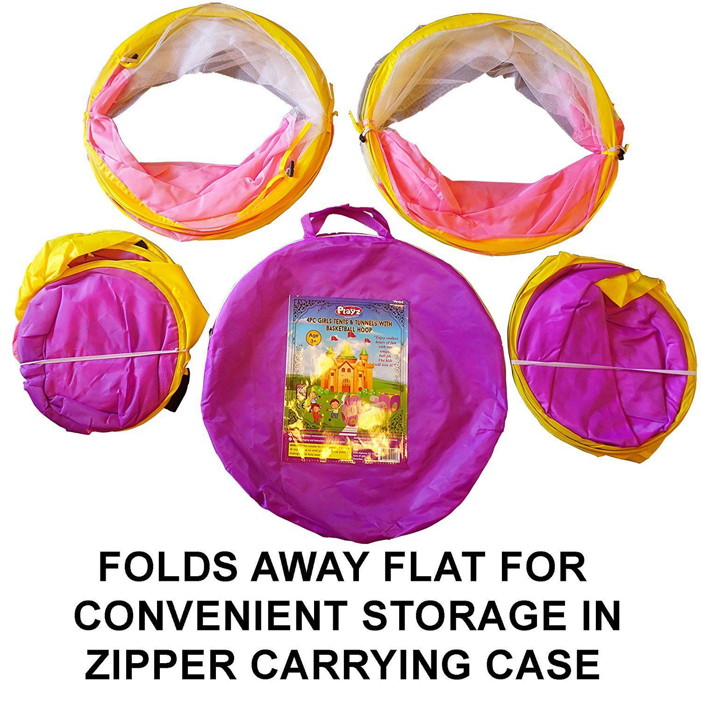 Children-Playhouse-Popup-Tents 5