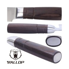 Chopping - Meat & Vegetable Knife Cutter 4