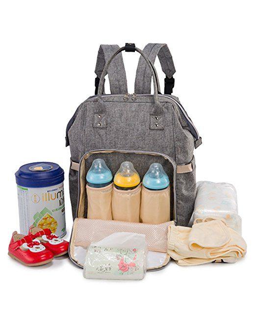 Large Baby Diaper Bag 1