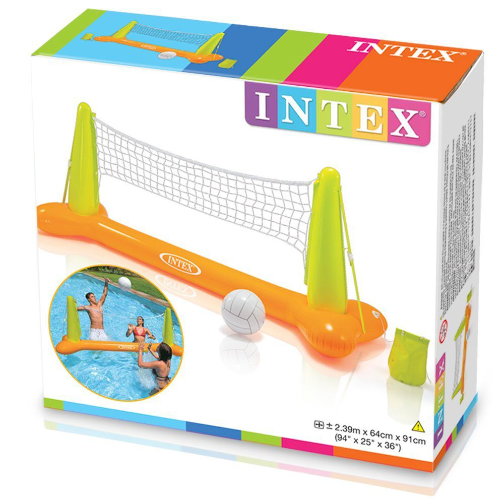 Pool-Volley-Ball 3