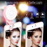 Selfie-LED-Camera-Light(32 LED) 2