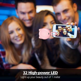 Selfie-LED-Camera-Light(32 LED) 4