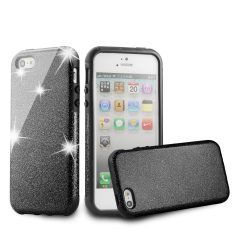 Deals Finders Amazon Shiny Sparkle Glitter Bling Case Built In