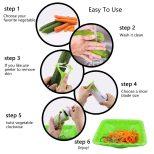 Sprial-Vegetable-Slicer 3