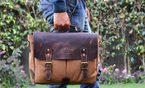 Vintage-Handmade-Leather-Messenger-Bags-1