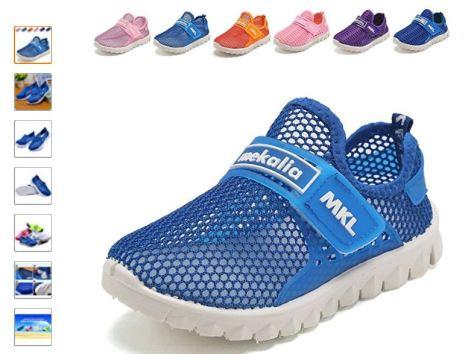 Water-Shoe