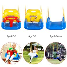 3-in-1 Toddler Swing 2