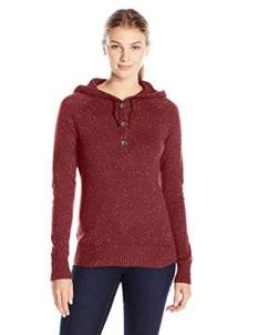 Deals Finders Amazon Womens Ice Drifter Sweater Just From
