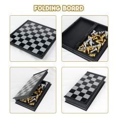 Magnetic Chess Set 3