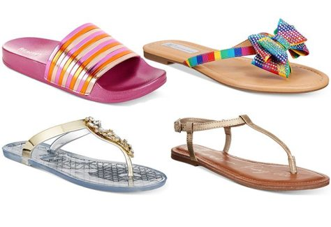 9c795f717 Deals Finders | Macy's : Women's Sandals Starting at ONLY $12.93 + ...
