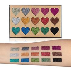15 Colors Makeup Powder 4