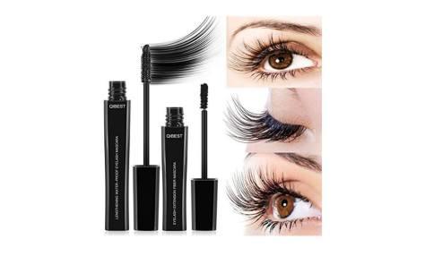 5eb73135644 Deals Finders | Amazon : 4D Silk Fiber Lash Mascara Just $7.99 W ...