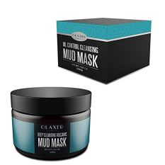 Deep Cleansing Volcanic Mineral Mud Mask 3