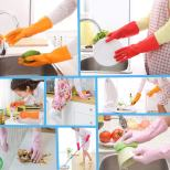 Kitchen Cleaning Gloves 2