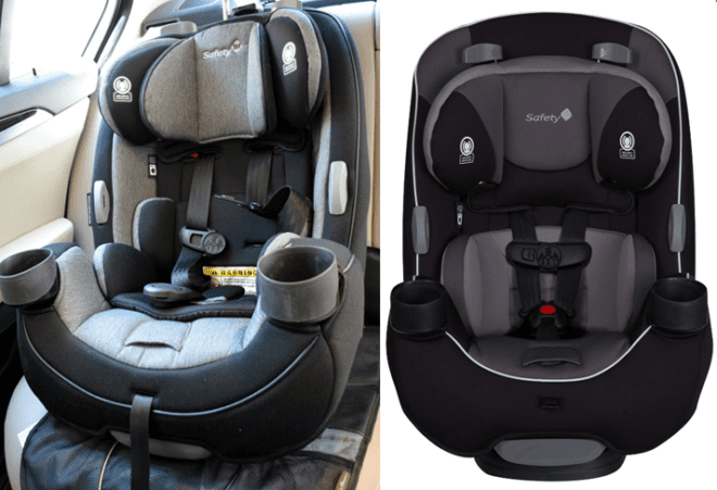 Deals Finders | Safety 1st Everfit 3-in-1