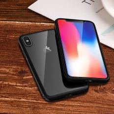 2 in 1 Compatible with iPhone X Protection Set 4