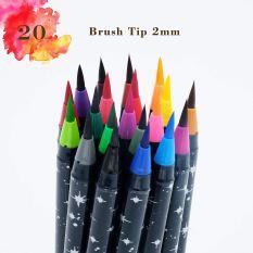 20 Premium Colors 3