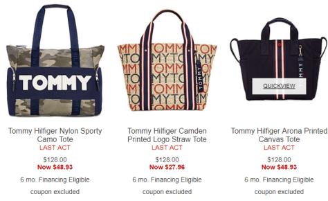 cb0e53d902c Tote Bag 2018-09-19 10_36_58-Tote Tommy Hilfiger Purses & Handbags - Macy's.